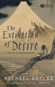 The Extinction of Desire: A Tale of Enlightenment (1405148500) cover image