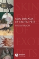 Skin Diseases of Exotic Pets (1405173300) cover image
