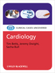 Cardiology: Clinical Cases Uncovered (1405178000) cover image