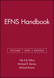 EFNS Handbook Volumes 1 and 2, Bundle (1444350900) cover image
