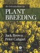 An Introduction to Plant Breeding (1444357700) cover image
