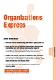 Organizations Express: Organizations 07.01 (1841122300) cover image