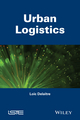 Urban Logistics (1848213700) cover image