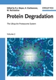 Protein Degradation: The Ubiquitin-Proteasome System, Volume 2 (3527311300) cover image