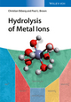 Hydrolysis of Metal Ions (3527330100) cover image