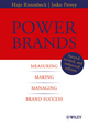 Power Brands (3527503900) cover image