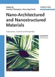 Nano-Architectured and Nanostructured Materials: Fabrication, Control and Properties (3527606300) cover image