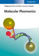 Molecular Plasmonics (3527649700) cover image