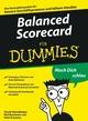Balanced Scorecard für Dummies (3527657800) cover image
