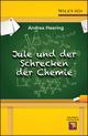 Jule und der Schrecken der Chemie (3527675000) cover image