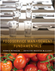 Foodservice Management Fundamentals (EHEP002400) cover image