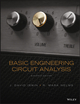 Basic Engineering Circuit Analysis, 11th Edition (EHEP003200) cover image