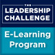 The Leadership Challenge E-Learning Program (WS100000) cover image
