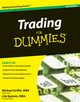 Trading For Dummies, 2nd Edition (0470438401) cover image