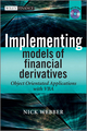 Implementing Models of Financial Derivatives: Object Oriented Applications with VBA, with CD-ROM (0470712201) cover image