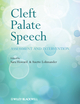 Cleft Palate Speech: Assessment and Intervention (0470743301) cover image