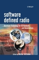 Software Defined Radio: Baseband Technologies for 3G Handsets and Basestations (0470867701) cover image
