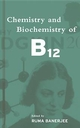 Chemistry and Biochemistry of B12 (0471253901) cover image