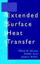 Extended Surface Heat Transfer (0471395501) cover image