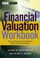 Financial Valuation Workbook (0471432601) cover image