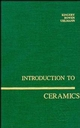 Introduction to Ceramics, 2nd Edition (0471478601) cover image