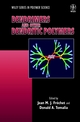 Dendrimers and Other Dendritic Polymers (0471638501) cover image