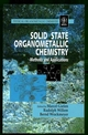 Solid State Organometallic Chemistry: Methods and Applications (0471979201) cover image