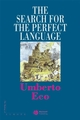 The Search for the Perfect Language (0631205101) cover image