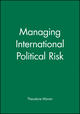 Managing International Political Risk (0631208801) cover image