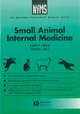 Small Animal Internal Medicine (0683076701) cover image