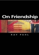 On Friendship (0745622801) cover image