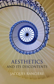 Aesthetics and Its Discontents (0745646301) cover image