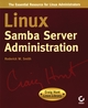 Linux Samba Server Administration: Craig Hunt Linux Library (0782127401) cover image