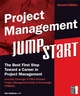 Project Management JumpStart, 2nd Edition (0782136001) cover image