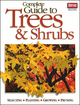 Complete Guide to Trees and Shrubs (0897215001) cover image