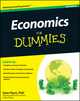 Economics For Dummies, 2nd Edition (1118038401) cover image