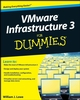 VMware Infrastructure 3 For Dummies (1118052501) cover image