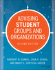 Advising Student Groups and Organizations, 2nd Edition (1118784901) cover image