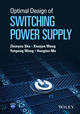 Optimal Design of Switching Power Supply (1118790901) cover image