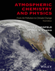 Atmospheric Chemistry and Physics: From Air Pollution to Climate Change, 3rd Edition (1118947401) cover image