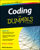 Coding For Dummies (1118951301) cover image