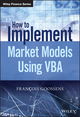 How to Implement Market Models Using VBA (1118962001) cover image
