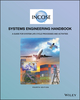 INCOSE Systems Engineering Handbook: A Guide for System Life Cycle Processes and Activities, 4th Edition (1118999401) cover image