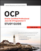 OCP: Oracle Certified Professional Java SE 8 Programmer II Study Guide: Exam 1Z0-809 (1119067901) cover image