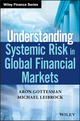 Understanding Systemic Risk in Global Financial Markets (1119348501) cover image