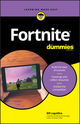 Fortnite For Dummies (1119606101) cover image