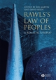 Rawls's Law of Peoples: A Realistic Utopia? (1405135301) cover image