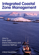 Integrated Coastal Zone Management (1405139501) cover image