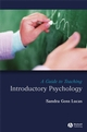 A Guide to Teaching Introductory Psychology (1405151501) cover image