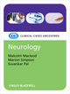 Neurology: Clinical Cases Uncovered (1405162201) cover image